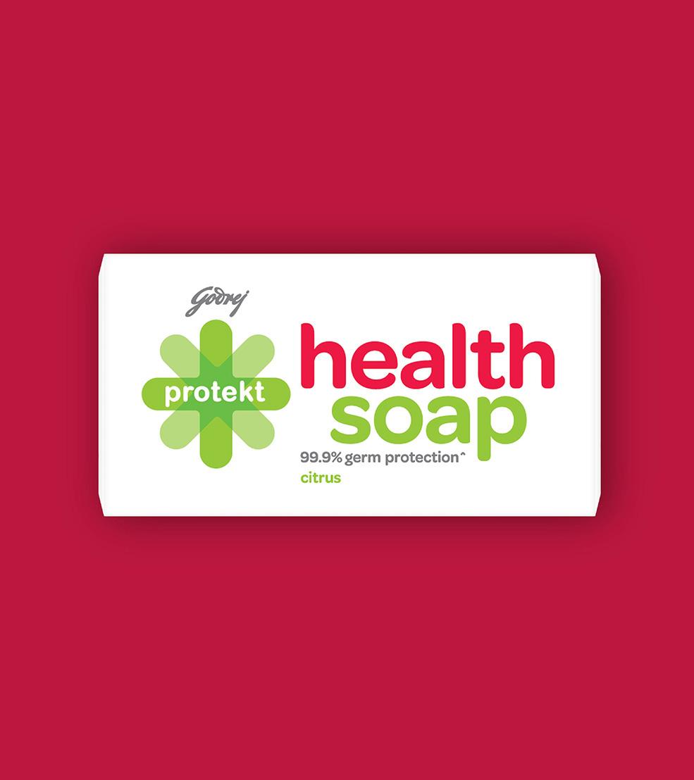 Fighting COVID-19 - protekt health soap