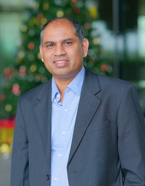 Rahul Gama